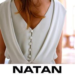 Queen Maxima Style - NATAN Dress NATAN Pumps and Clutch Bag