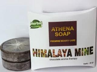 Himalaya Mine Chocolate aroma therapy