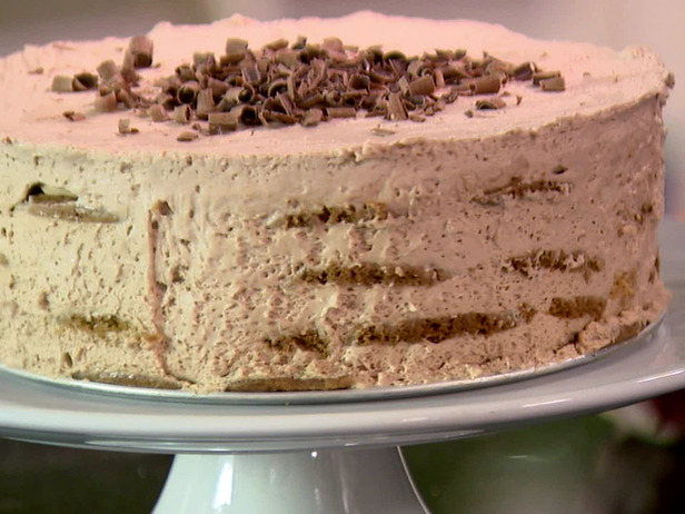 Ice Box Mocha Cake Ina Garten | Review Ebooks