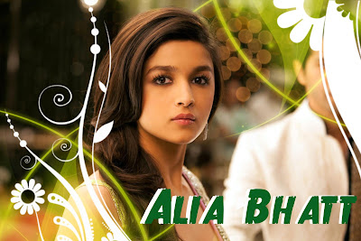 Alia Bhatt Wallpapers 2014