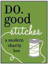 Do. Good. Stitches