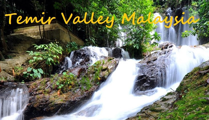 Temir Valley Malaysia | Rainforest lodge | Serenity