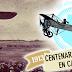 Bleriot XI el primer avión que sobrevoló las Islas Canarias