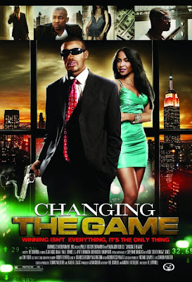 Changing the Game poster pelicula