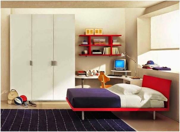 Langkah Mendesain Interior Kamar Tidur Minimalis