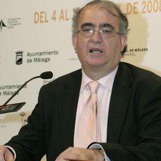 Pedro Pérez, presidente de FAPAE, asistirá a la presentación de Animazine el 3 de febrero en Madrid.
