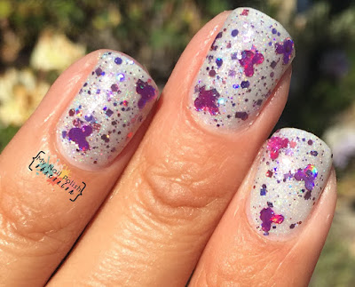 Sweet Heart Polish Fantasyland