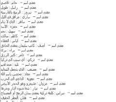 اسماء اولاد بحرف الميم 2015 جديدة عربية مسلمة ومصرية وتركية ومصرية الحديثة جدا Names awlad 2015 Letter arabic male islam facebook