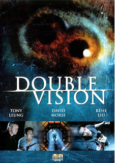 Double Vision (2002), Taiwanese Horror Flick