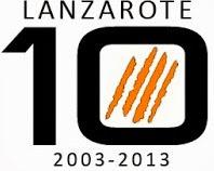 2003 - 2013: 10è aniversari