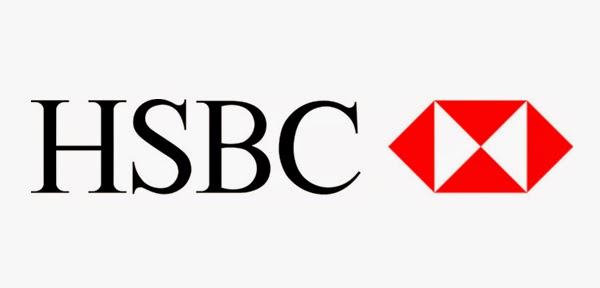 HSBC Holdings Logo font download