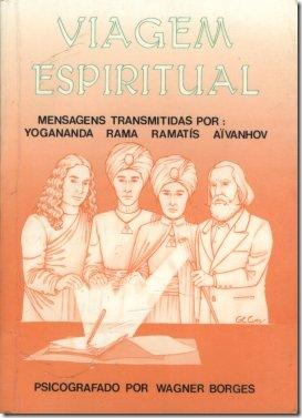 Viagem espiritual 1