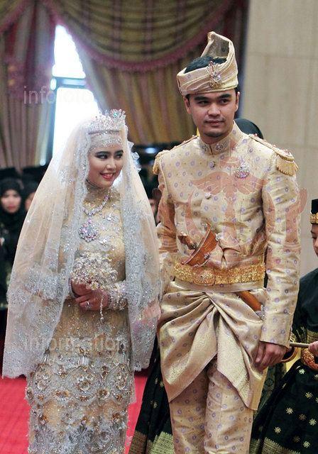 Anakanda Baginda Sultan Brunei , Yang Teramat Mulia Paduka Seri