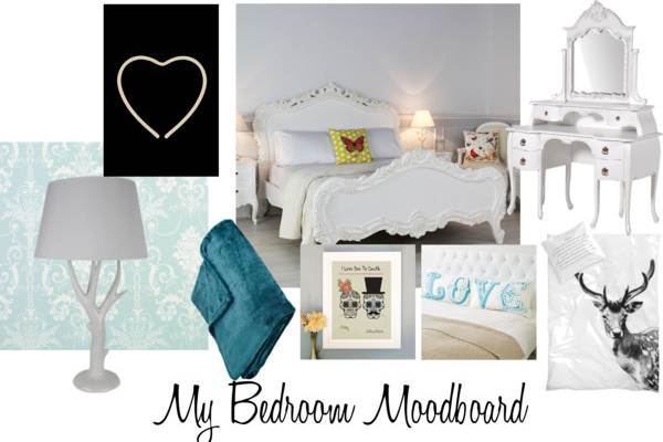 Cool LIFESTYLE My Bedroom Mood board