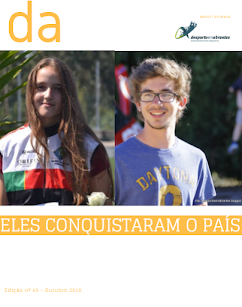 Newsletter nº 49 - Outubro/2016