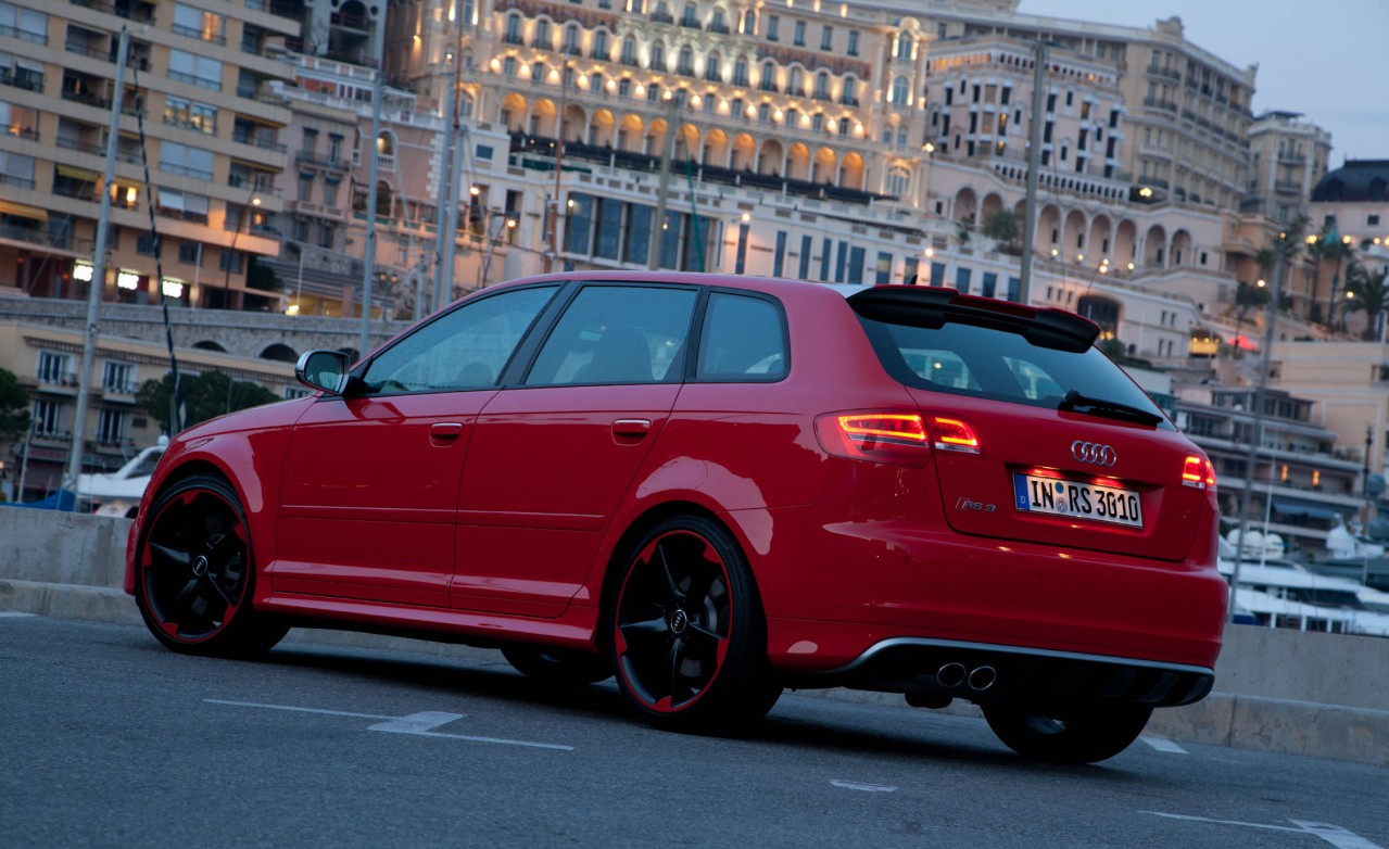 2015 Audi Rs3 Sportback Html Autos Weblog