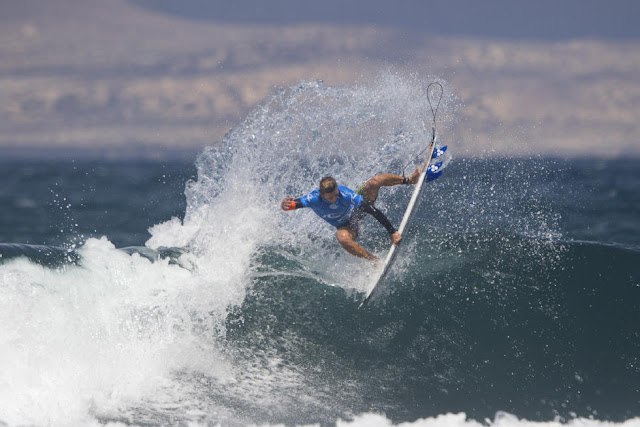 20 Nomme Mignot FRA Lanzarote Teguise 2015 Franito Pro Junior Foto_WSL Gines Diaz