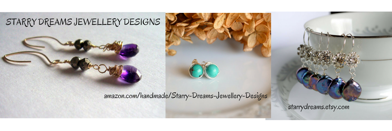 Starry Dreams Jewellery Designs
