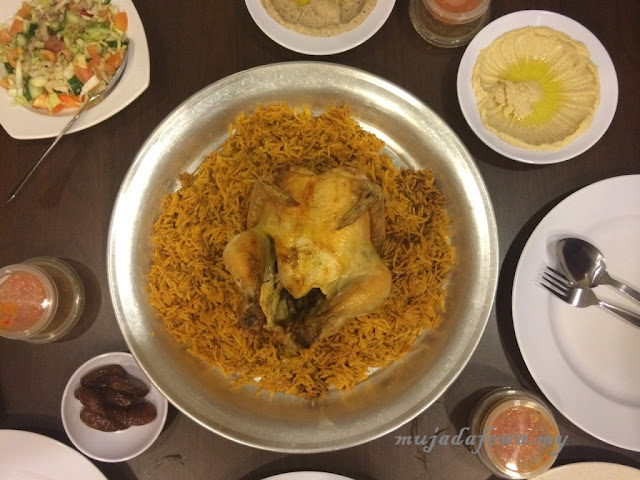 makanan arab restoran jeddah, jeddah restaurant, restoran jeddah, makanan arab terbaik kelantan