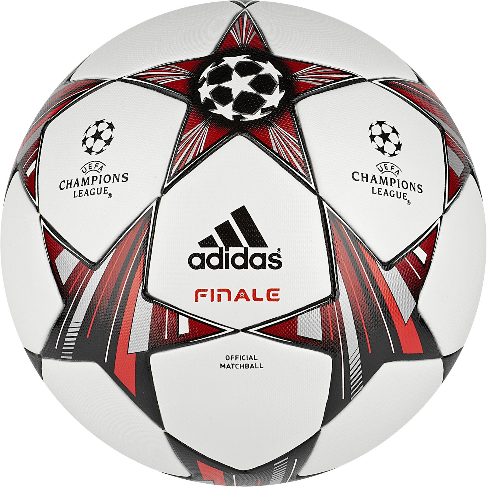 Champions League: Footballnet: Balls