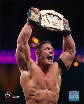 wwe raw john cena pictures. john cena photo