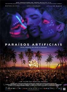 Paraísos Artificiais Nacional 2012