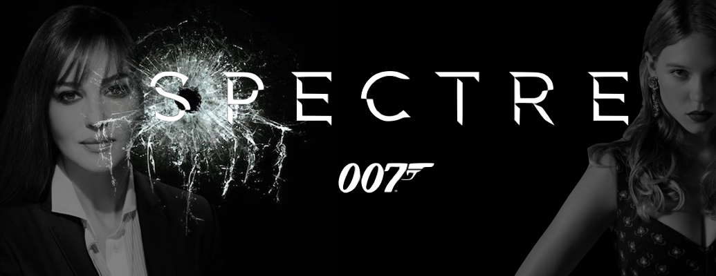 Spectre 007 (2015) full movie