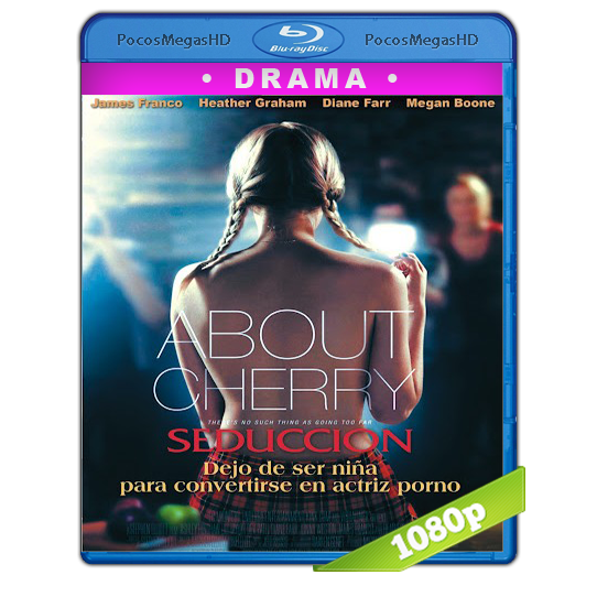 Todo Sobre Cherry (2012) Full HD BRRip 1080p Audio Dual Latino/Ingles 5.1 (peliculas hd )