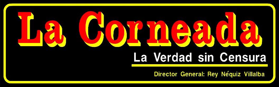 La Corneada