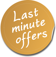 Last minute hotel deals ie