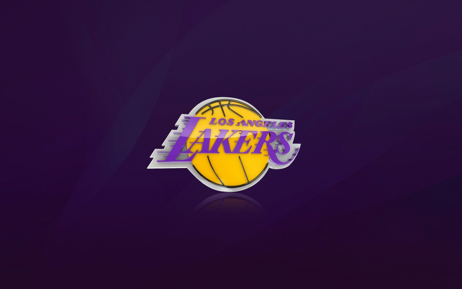 Los Angeles Lakers 2013 Logo NBA USA Hd Desktop Wallpaper | MR.SPORT