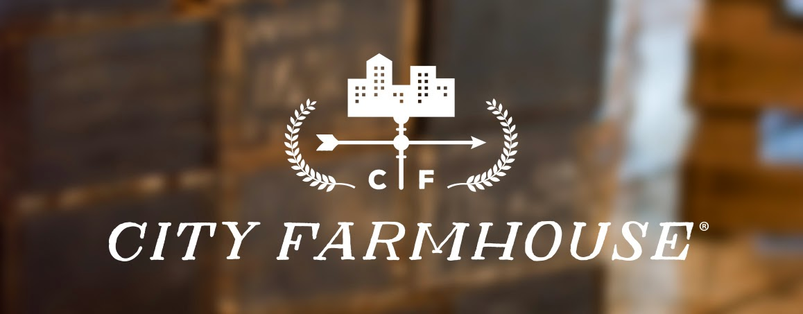 City Farmhouse
