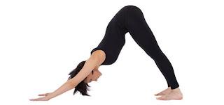 Tingkatkan Seksualitas Anda dengan 5 Tips Yoga