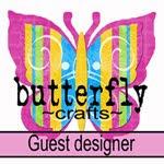 Guest Designer 2011