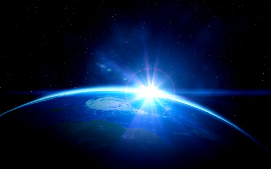 Beautiful Planet Earth Sunrise Wallpapers For Laptops 15120