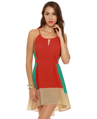 LOLA BLUE STYLE: 6 {hot summer dresses} under $65!