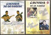 Cantorias (DVD)