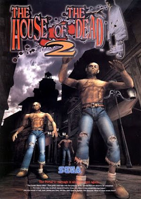 The House Of The Dead 2 Full Setup