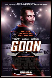 Watch Goon (2011) movie free online