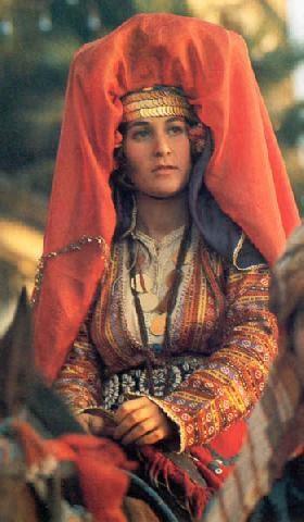 Turkish Wedding Dress 47 Trend