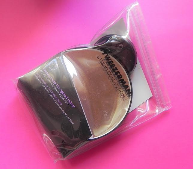 Lapinturera blog de cosm tica maquillaje y belleza for Espejo 8 aumentos
