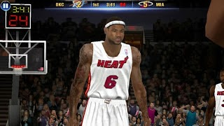 NBA 2K14 full apk