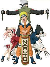 Naruto Special: Akaki Yotsuba no Clover wo Sagase