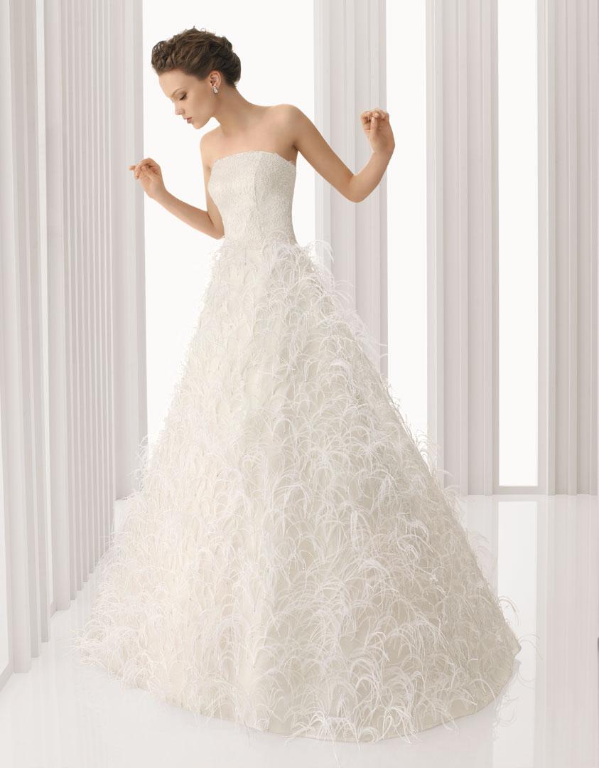 Выкройки юбок для свадебных платьев