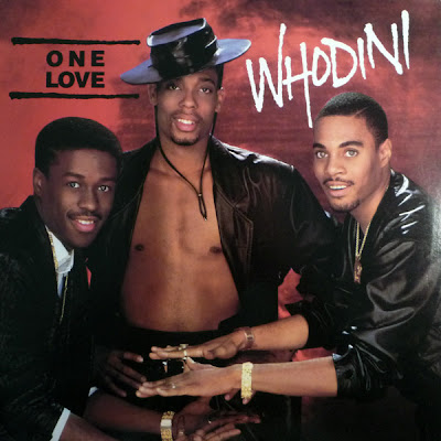 Whodini – One Love (VLS) (1986) (192 kbps)
