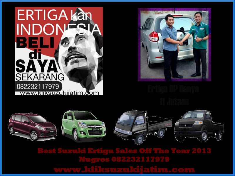 Klik Suzuki Jatim Harga Ertiga UMC Suzuki Dan SBT Surabaya Gresik Pasuruan Hubungi Nugros 082232117979
