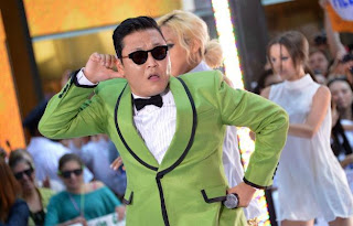 GANGNAM STYLE CAN BE DEADLY!