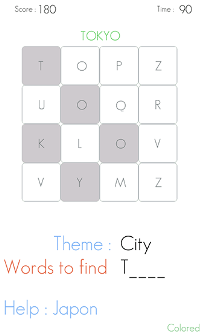 Word search Android Apk File
