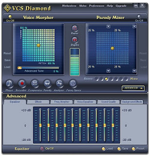 AV Voice Changer Software Diamond 7.0.54 Retail Including Crack