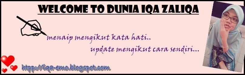 Iqa Zaliqa